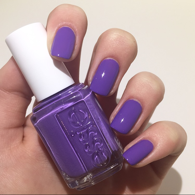 essie Spring 2016 Collection 'Lounge Lover'