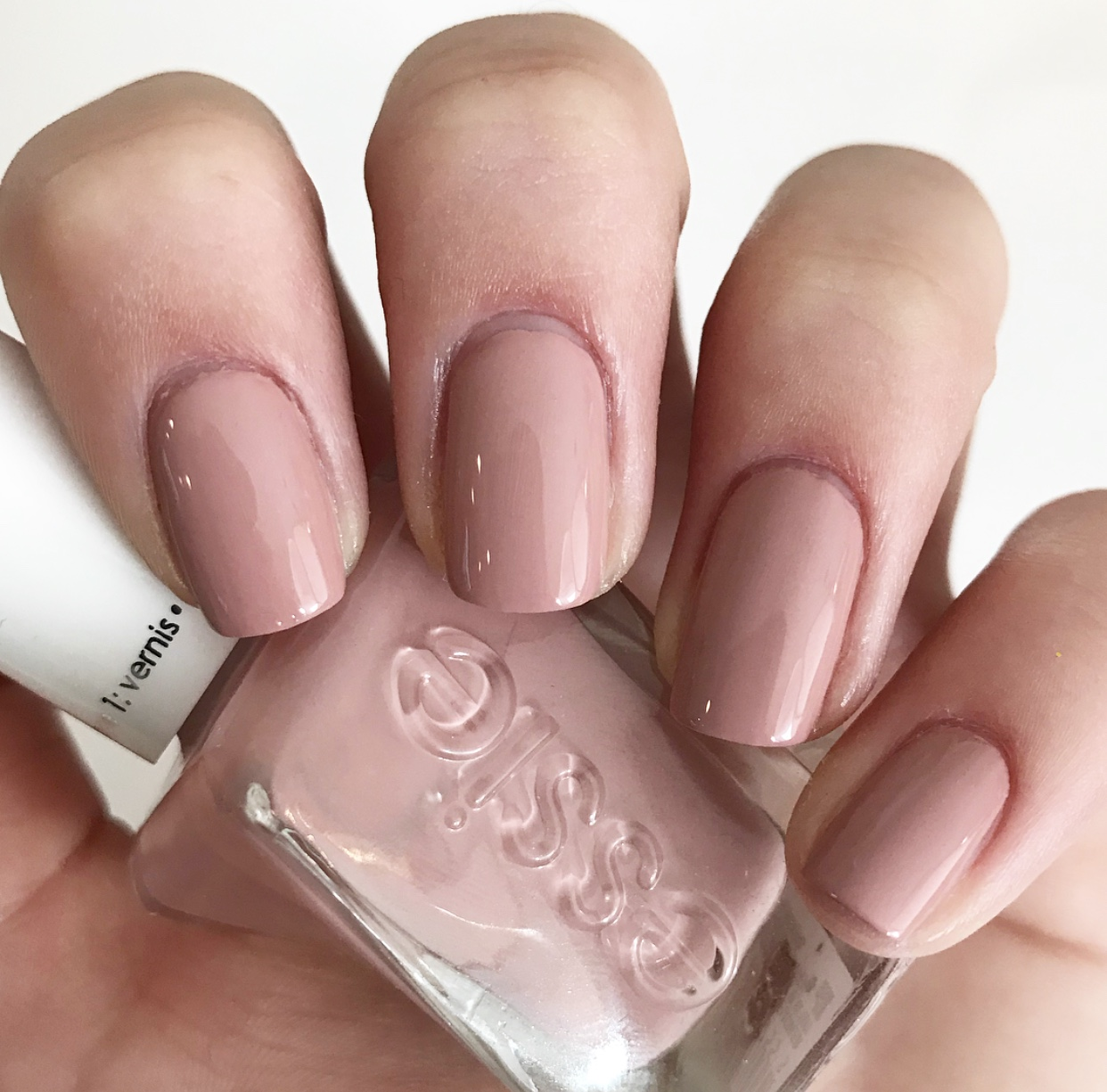 essie gel couture enchanted collection – essiebuff